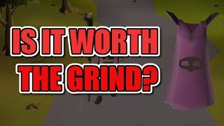 IS 99 THIEVING WORTH IT? - OSRS Ironman Guide