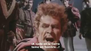 Cortigiani, vil razza dannata! (subtitulado al español)