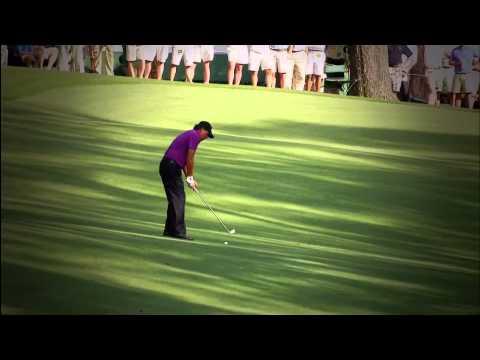 Augusta's 13th Hole - Azalea - Greatest Golf Hole In The World?