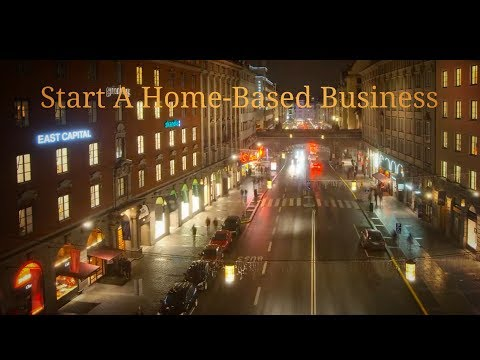 How To Start A Profitable Home-Based Business, Without Any Previous Experience or Tech-Skills!