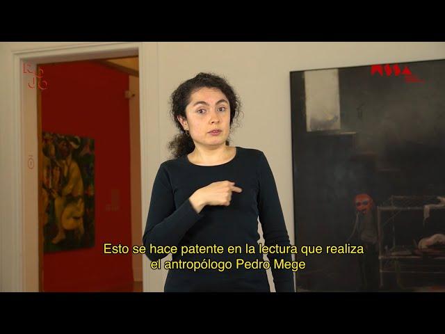 El color en la cultura Mapuche (LSCh + subt)