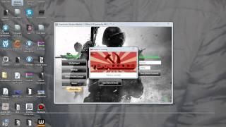 как играть в Call Of Duty Modern Warfare 3 по сети пиратки