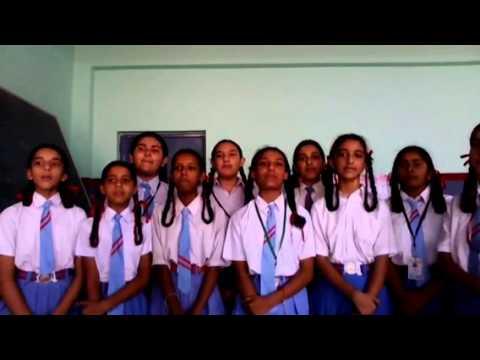 Ye waqt ki awaz hai by convent school Dasuya