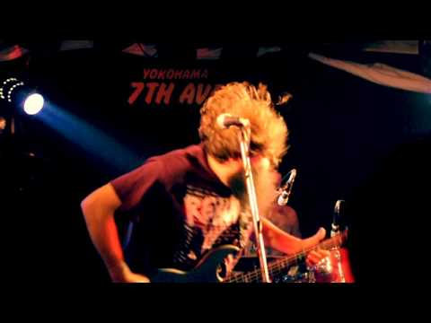 Darko - Canthus Viewpoints (Japan Tour Video) - Lockjaw Records