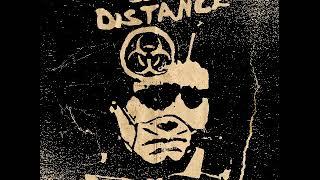 Social Distance - Decontaminate (2020) [D-beat]