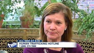 1,200 human trafficking cases in WNY