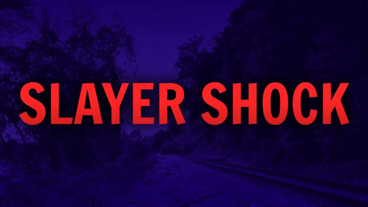 Slayer Shock Launch Trailer - From David Pittman and Minor Key Games, Slayer Shock is a role-playing shooter about hunting vampires in Nebraska.