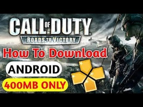 Call of duty: roads to victory full game free pc, download, play.