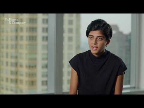 Interviewing With McKinsey: Expertise Interview