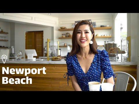 Best Coffee Shops In Newport Beach!