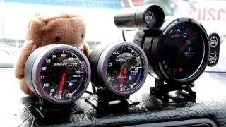 Байкал Мотор Шоу 2015 Toyota Corolla Levin Pro Street BZ-G