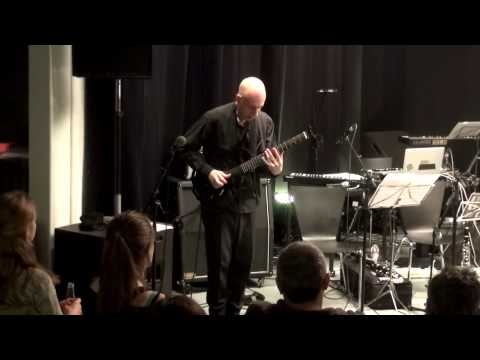 Elliott Sharp @ Interpenetration Festival '13