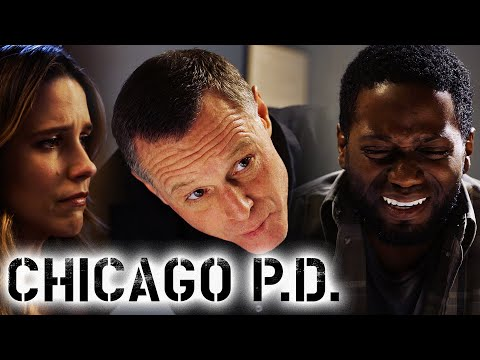 Sudanese Man Caught At The Wrong Place At The Wrong Time | Chicago P.D.