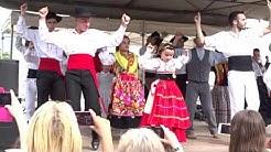 Rancho folclórico Alegrias de Viana de Franconville 95