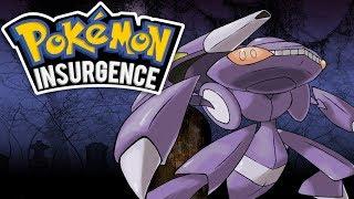 PRZYSŁUGA ZA PRZYSŁUGĘ! - Let's Play Pokemon Insurgence #89