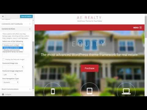 Equity   Customizaton