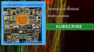 Bembeya Jazz National - Armée guinéenne