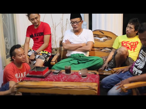 Sule - Lagu Baruku (Official Lyric Video) ​​​| Funny Video (Lucu)