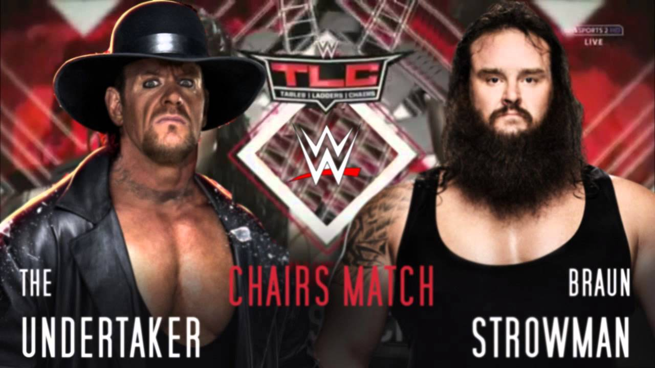 Wwe tables ladders and chairs 2013 poster - Wwe Tables Ladders And Chairs 2013 Poster 6