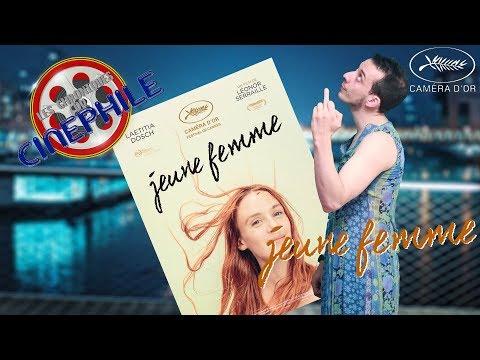 Les chroniques du cinéphile - Jeune Femme (Cannes 2017)