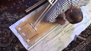 перетяжка гладильной доски