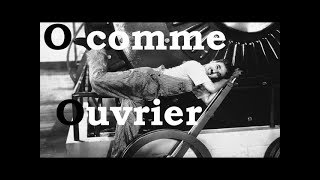 Charlie Chaplin - O comme Ouvrier