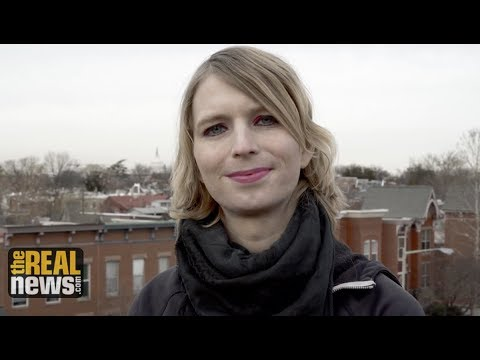 Chelsea Manning On Nazis, the Surveillance State, and Running For Senate