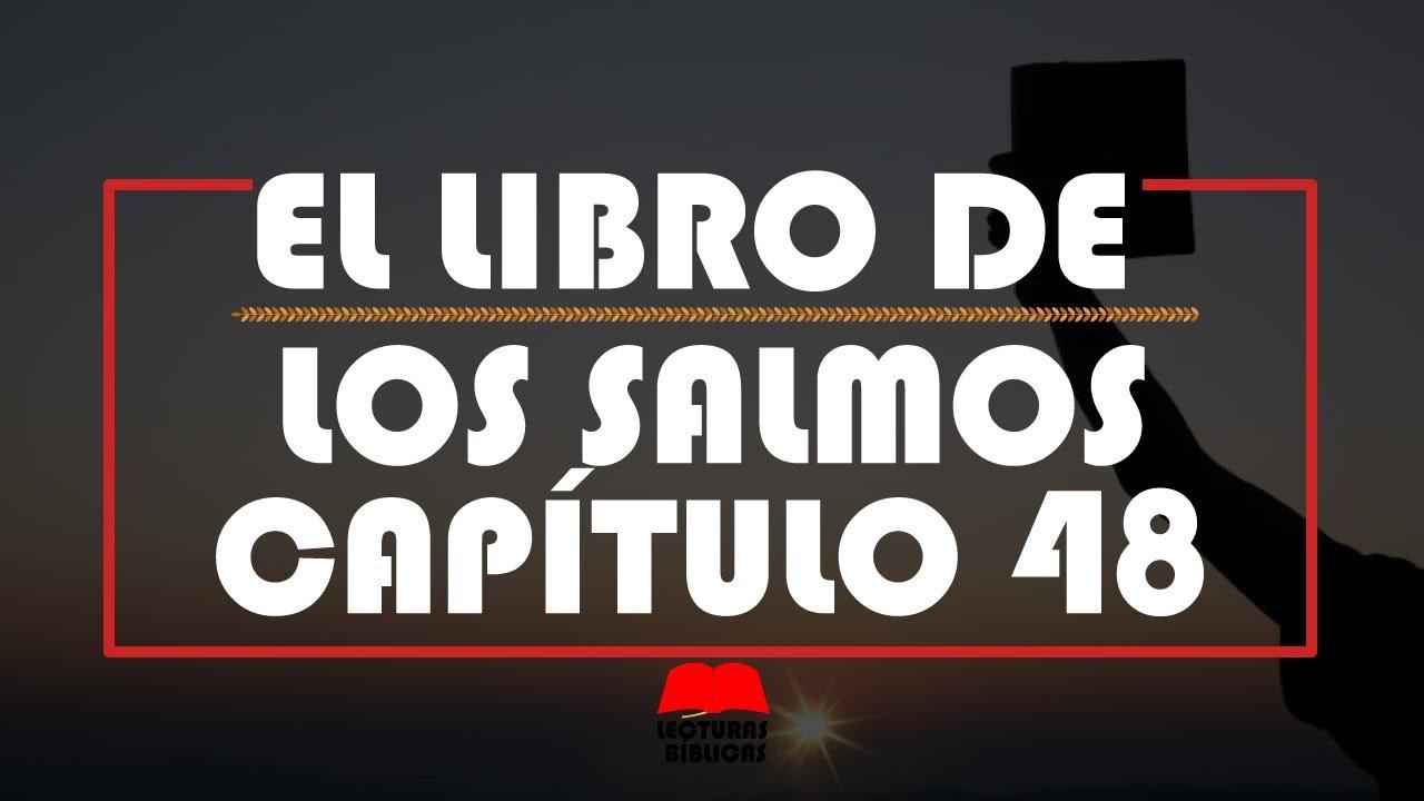 SALMO 48 | LA GRANDEZA DE SIÓN