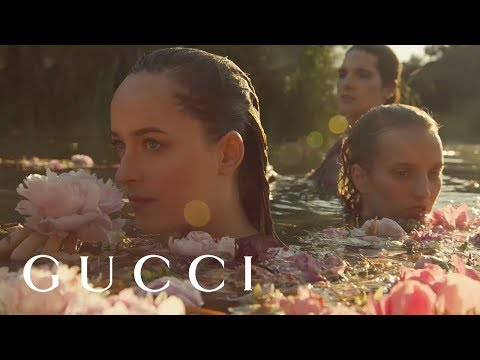Gucci Bloom: The Campaign Film