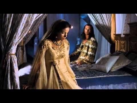 Eine Nacht mit dem König, Film
