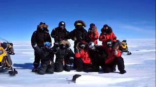 Zona 122, Un Laborator Secret in Antarctica ce Ascunde Lucruri Ciudate