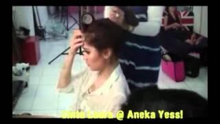 Cinta Laura Interview and PoShoot @AnekaYESSmagz