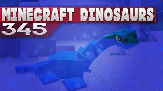 Minecraft Dinosaurs!    345    Plesio