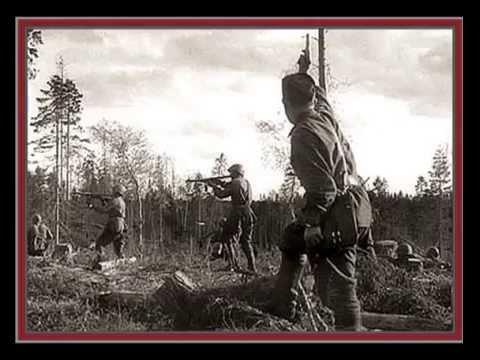 Оборона Трубчевска 1941