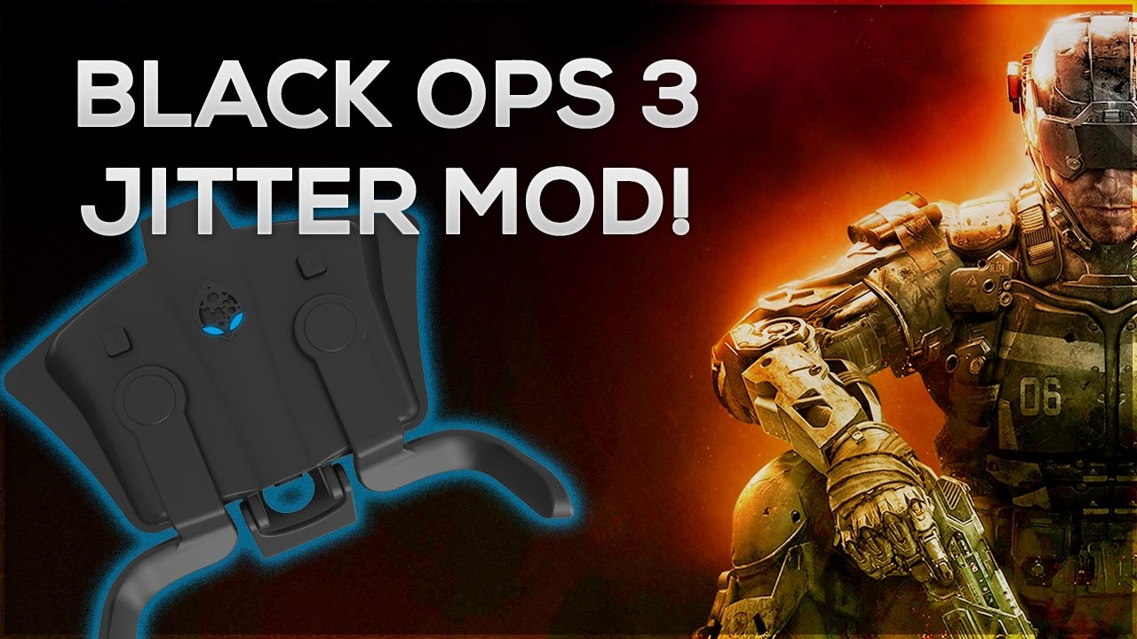 Patched f p s strike pack bo3 jitter mod tutorial youtube - Strike mod pack ...