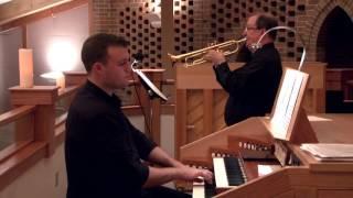 Sonata No. 22 by Johann Pezel