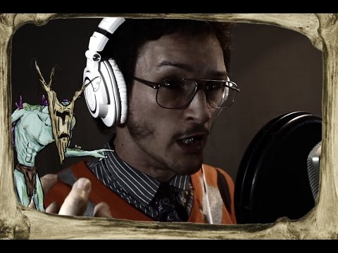 Shinedown - 45 (vocal Cover)