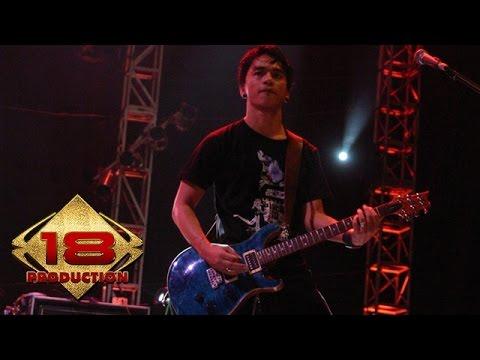 Ungu - Maafkan Aku (Live Konser Pontianak 4 Juli 2006)