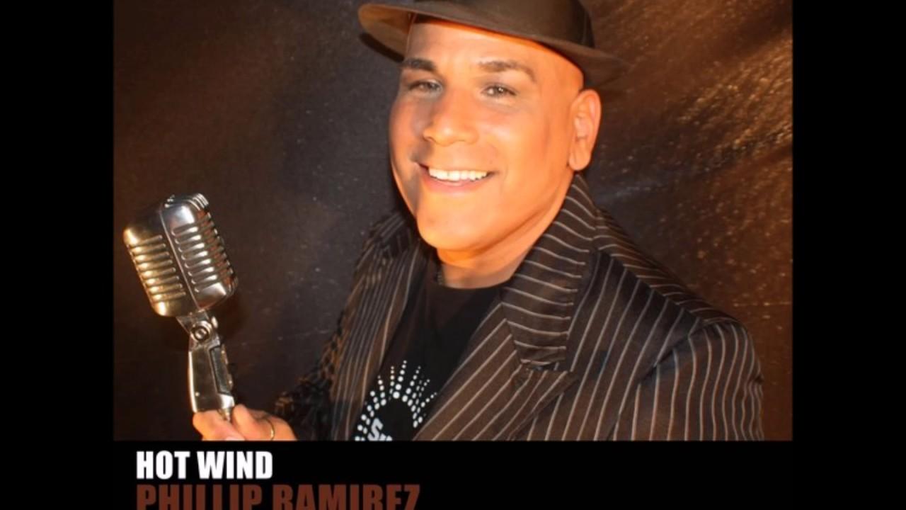 Phillip Ramirez - Keep The Faith