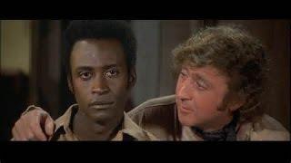 BLAZING SADDLES (1974) BIG & RICH