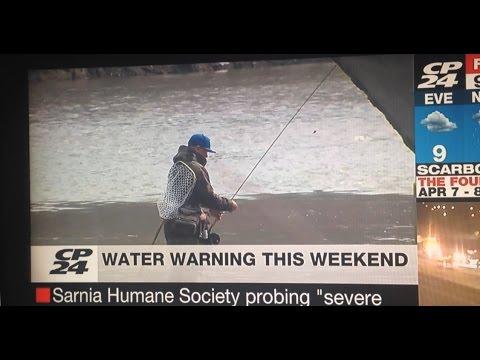 water hook up cambridge ontario
