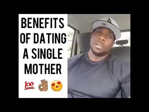 dating a single mom in her 40s
