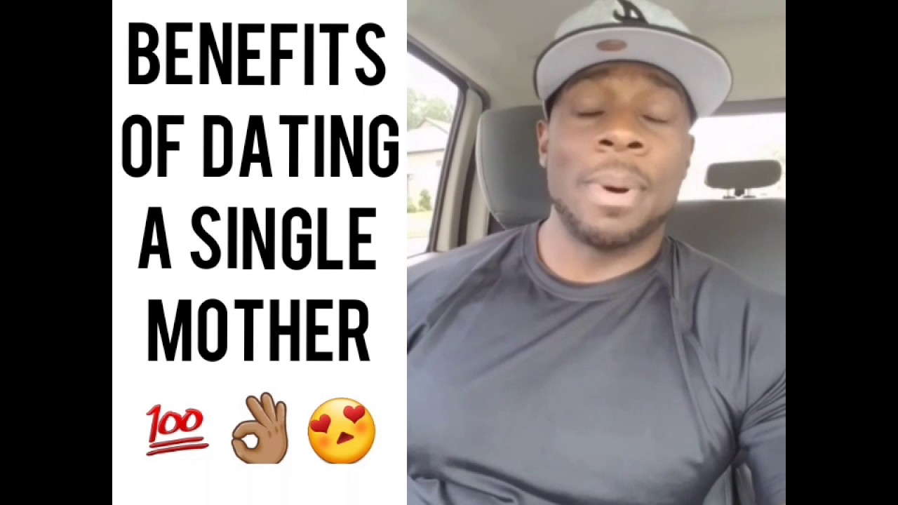Starting a relationship with a single mother