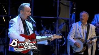Buck Trent Country Music Show at Baldknobbers Theatre