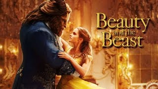 Beauty and the Beast Official Trailer Music