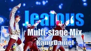 Kang Daniel(강다니엘) - Jealous- Multi-stage Mix