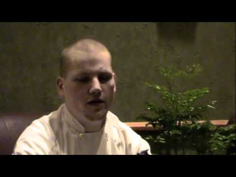 2010 Discover Duck Chef Jeremy Smith Interview