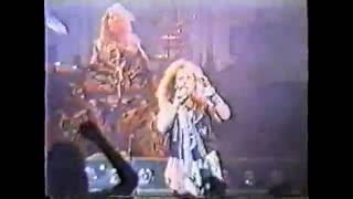 Poison Middletown NY August 2 1989 Full Concert