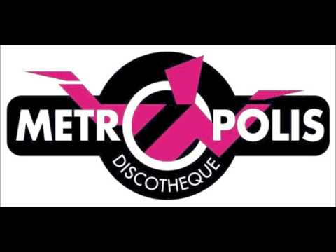 Metropolis belgique live 30 07 2005 dj arno)