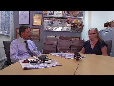 Central Coast Video News - Scot MacDonald